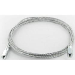 Câble de direction 1134-9021-01 STIGA