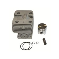 Cylindre piston débroussailleuse Stihl FS120, 4134-020-1213, 4134 020 1213, 41340201213