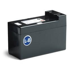 Batterie robot tondeuse STIGA 1126-9138-01, 1126913801,