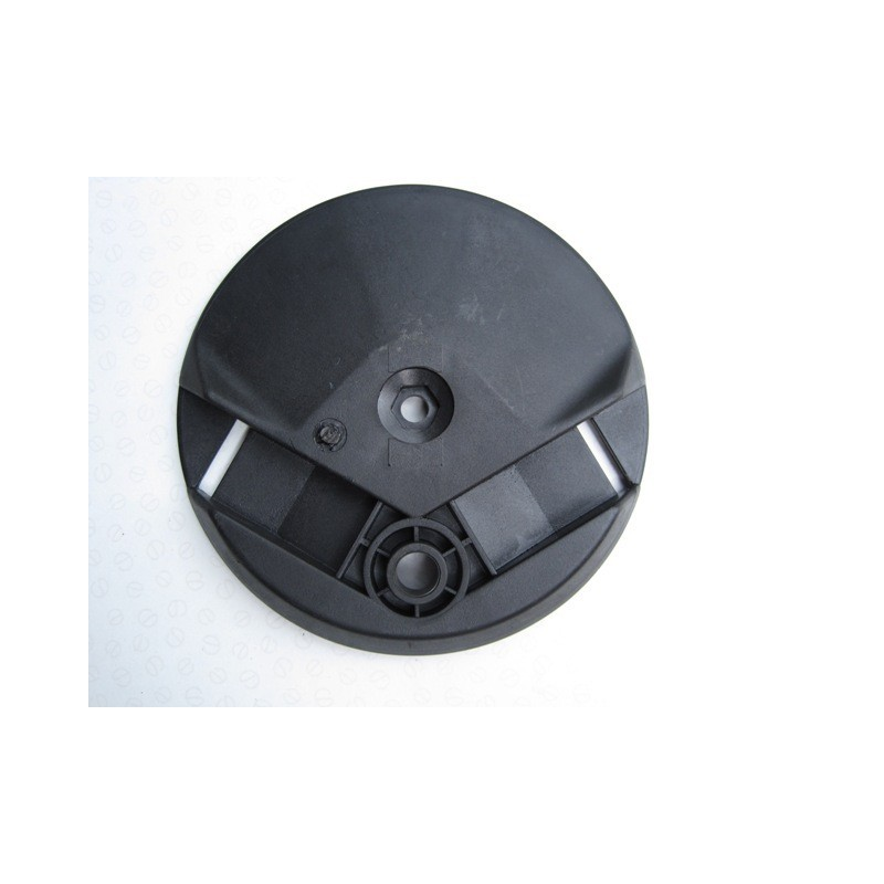 Protection roue avant tondeuse ggp stiga castelgarden 322600170 0 - Roue de tondeuse ...
