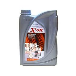 Bidon 2L huile de transmission 80W90, EP80W90, APIGL4, MIL-L-2105